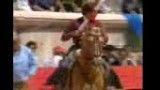 فنی ترین اسب تاریخ جهان....