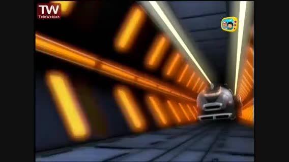 انیمیشن نجات رباتیک((نجات دنیا قسمت دوم))
