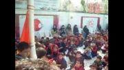 آشنایی دانش آموزان با آداب و مراسم عید غدیرخم