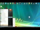 -- جنگ در دیسکتاپ  ---- آنتی ویروس علیه ویروس --- Desktop fight