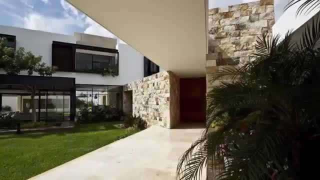 طراحی معماری مدرن
