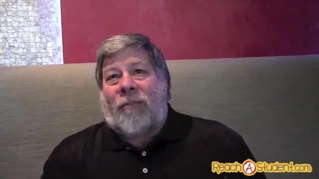 استیو وزنیاک : استیو جابز از تکنولوژی چیزی نمی دانست!