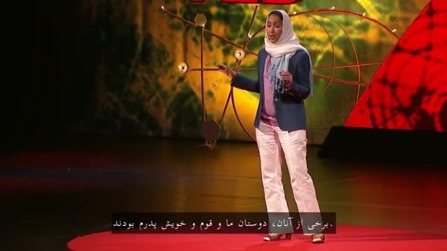 منال شریف و کمپین رانندگی زنان در عربستان