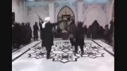 شادی تروریستهای داعشی در روز عاشورا