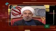نیمه شب نامه6/كدشبنم/وعده روحانی/اوباما/ای ول آقای وزیر
