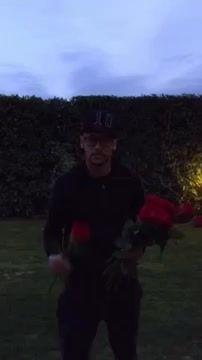نیمار روز ولنتاین را تبریک گفت