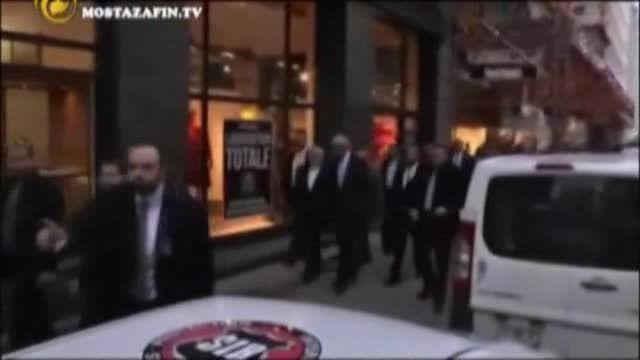 روحانی: دیپلماتهای ما همانند سرداران زمان جنگند!!