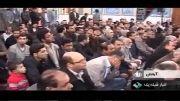 1392/10/05:لاریجانی: غرب مرتکب اشتباه محاسباتی نشود...