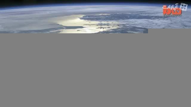 یک سال در فضا ( تصاویر باورنکردنی )