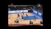 شاهرودپرس :راهیابی تیم بسکتبال ایران به جام جهانی+سرود صعود