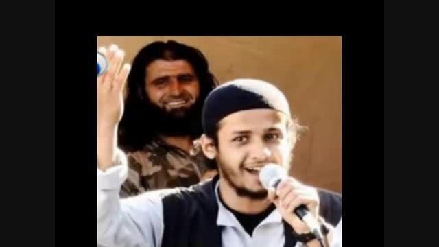 خواننده سرشناس داعشی کشته شد!