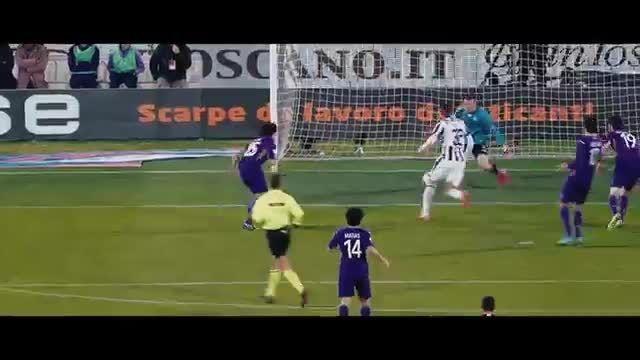 پیش بازی یوونتوس لاتزیو فینال کوپا ایتالیا