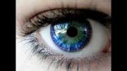 ویدیو چشم های زیبا و ارایش های بسیار جالب