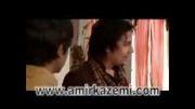 فیلم پخش نشده بی سرو صدا با بازی امیر کاظمی