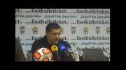 دایی: قرعه ایران در جام جهانی را برنمی