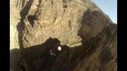 پرش از صخره