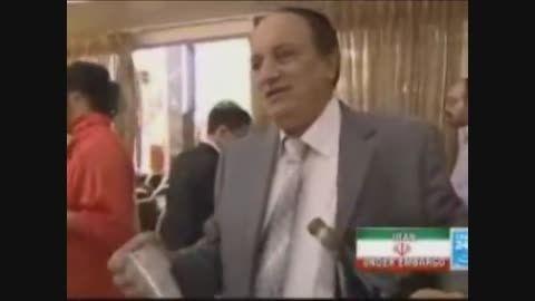 گزارش شبکه 24 فرانسه از وضعیت یهودیان ایران