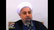 رعایت منطق، شفافیت و صلح خواهی در مذاکرات رئیس جمهور