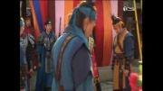 سریال ملکه سوندوک - کلیپ ملکه شدن دوکمن (با دوبله!)