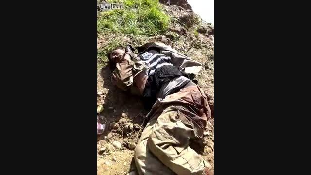 18+ تقدیم به دوستداران جنگجویان داعش (2)