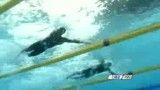 شنای کرال سینه  4x100_beajing 2008