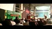 شاهرود پرس :مراسم شب احیادرحسینیه اعظم قلعه-شاهرود (1)