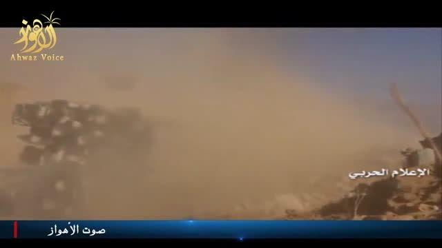آغاز حمله گسترده ارتش سوریه و حزب الله به شهر الزبدانی
