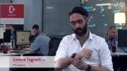 دستبند هوشمندی برای نجات بیماران تشنجی