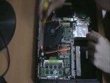 آموزش تعمیرات کامپیوتر اسمبل کردن و باز و بسته کردن تمامی قط