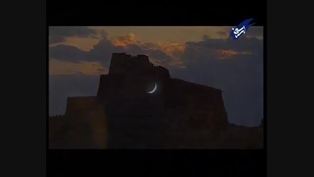 مستند قلعه ها، کنت، تهیه کننده علی  وفادار