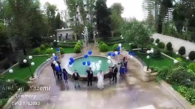 تشریفات مجالس در ویلای شخصی www.mehranvip.com