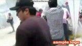 دو سرباز در حین رژه نظامی سوختند
