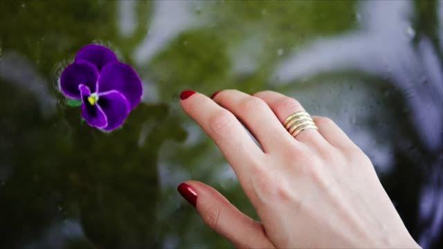 برق جواهرات از نگاه دوربین