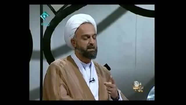 آیا حمله ی اعراب در زمان خلفاء اهل سنت ایرانیان را مسلمان کرد ؟