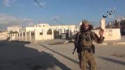 سیطره داعش بر   عین  الاسلام