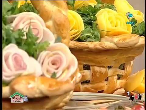 آموزش قورمه سبزی ایرانی