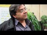 Sweet Slap: Sili Shirin - سیلی شیرین - مصاحبه محمد باقرآبادی- تهیه کننده