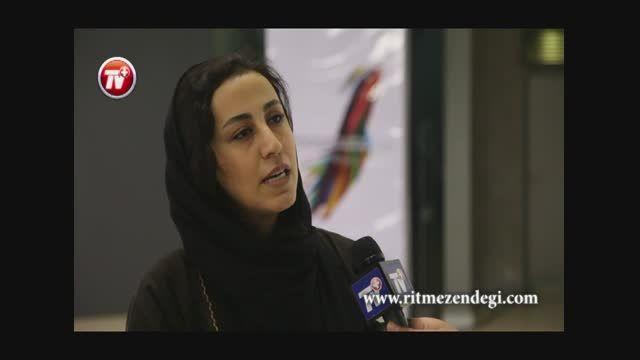 رونمایی از «هدیه تهرانی» در «روز مبادا»