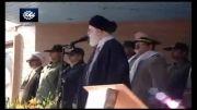 پاسخ کوبنده ایران به هرگونه تجاوز