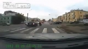 تصادف مرگبار با عابر پیاده  (+18)