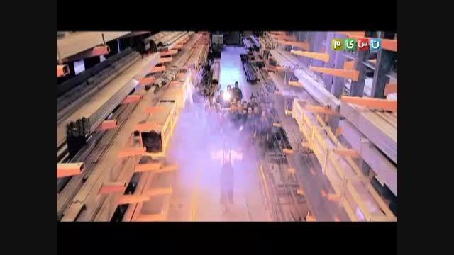 موزیک ویدئو ایران از حسین توکلی