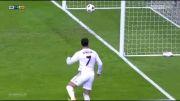 رئال مادرید 2 : 1 یوونتوس - هفته سوم جام باشگاه های اروپا