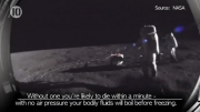10 چیزی که شما باید درباره ی سفر فضایی بدانید