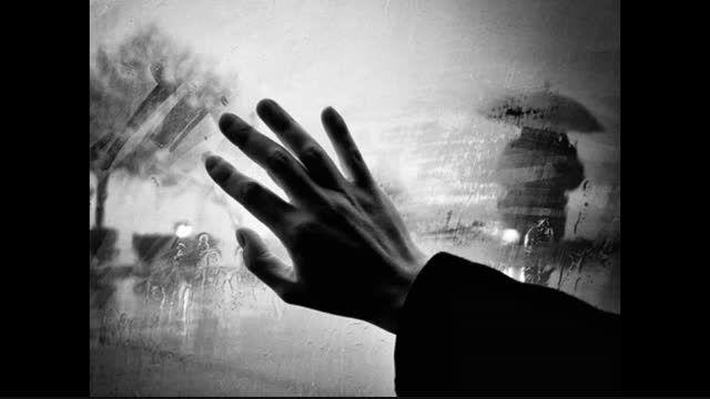 دکلمه عاشقانه شعری از سید علی صالحی با صدای سامان کجوری