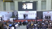اهدای جایزه بهترین گلزن لالیگا اسپانیا به رونالدو
