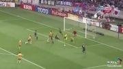 ژاپن اولین آسیایی صعود کننده به جام جهانی