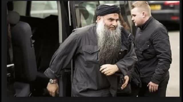 تصویر جانشین جدید رهبر داعش!! ابوعلاء العفری-عراق-سوریه