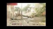 جنایت انسانی صهیونیست ها تصاویر وحشتناک قربانیان غزه