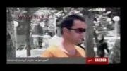 حضور خبرنگار BBC در خیابان های تهران ...(اونایی که ندین حتما ببینن!!!!)