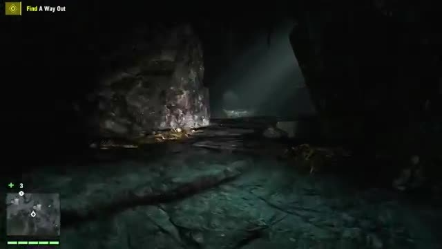 Far Cry 4 Valley of the Yetis part 2